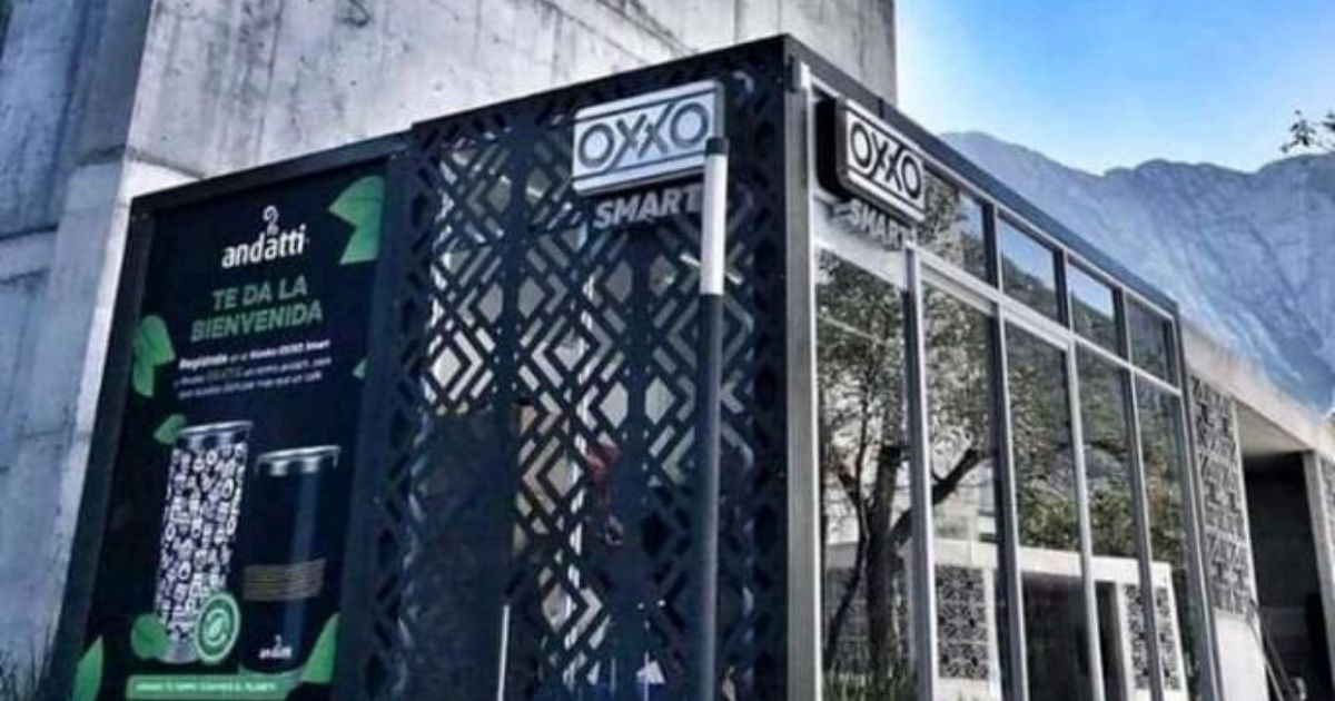 OXXO Smart