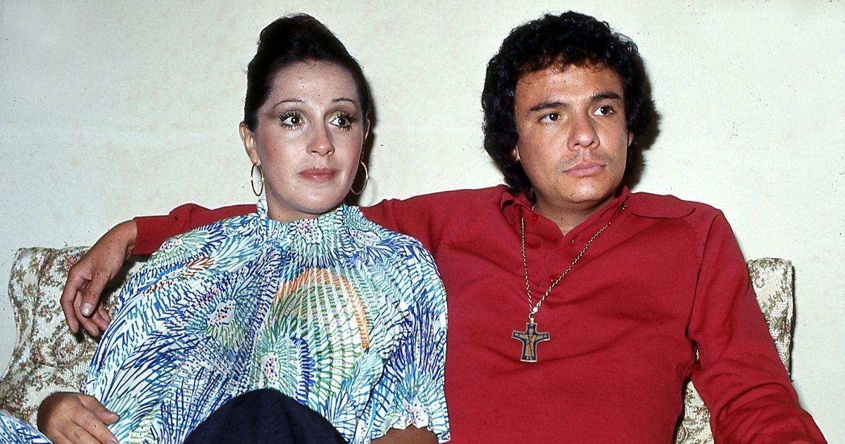 Anel y José José