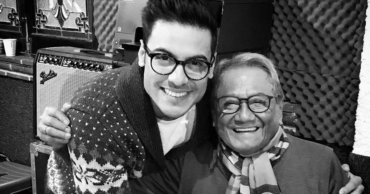 Carlos Rivera y Armando Manzanero