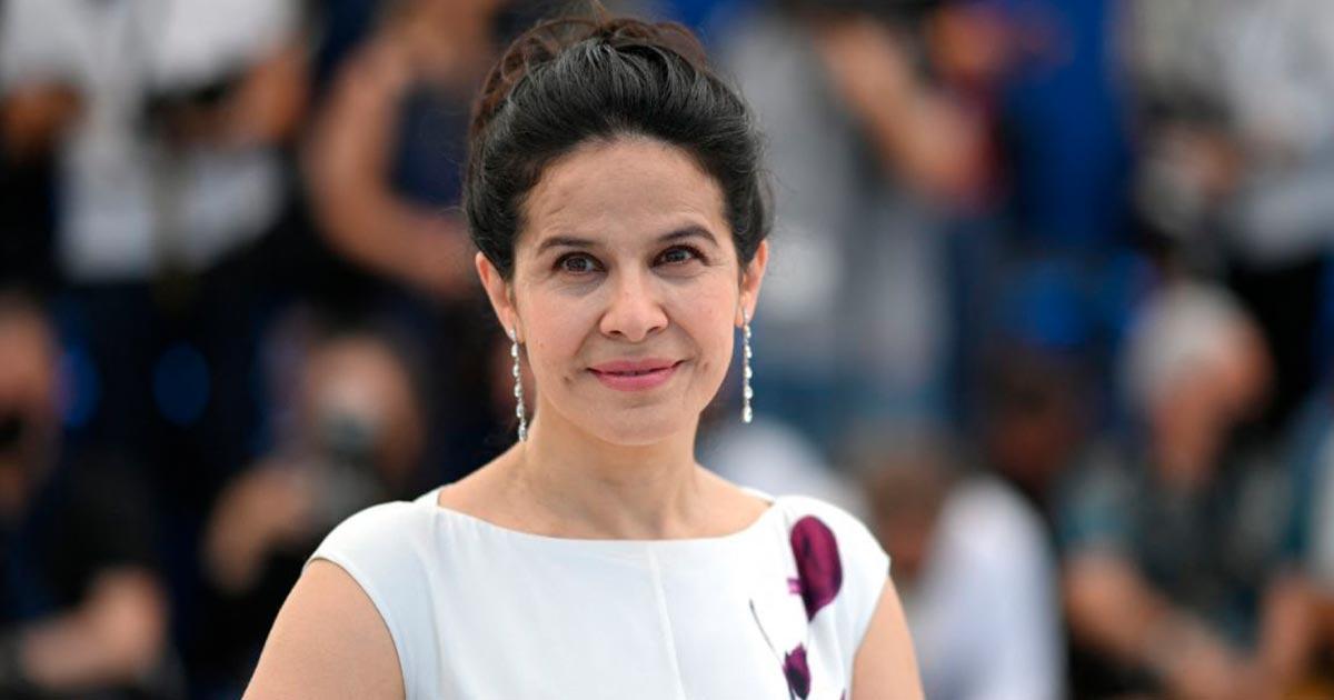 Arcelia Ramírez