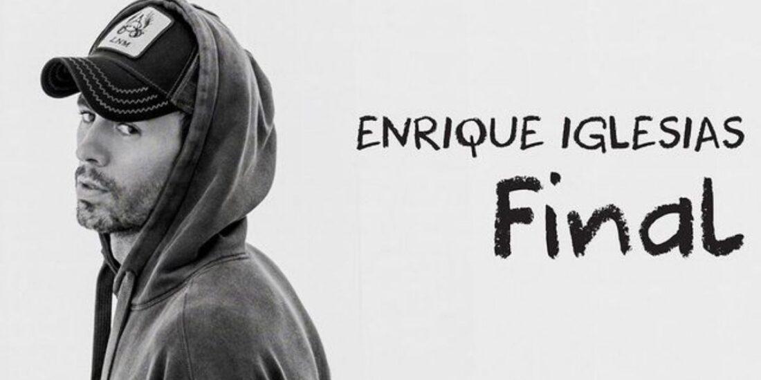 Enrique Iglesias - Final Vol 1